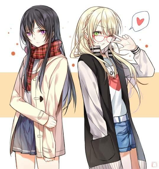 Pin By Siddharth Khurana On Citirus Citrus Manga Yuri Anime Girls Anime Sisters