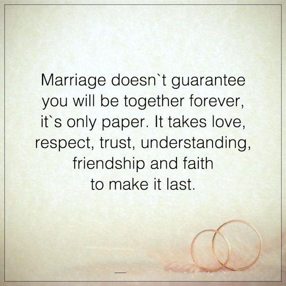 awesome Marriage Quotes About Life Sayings Together Forever ...