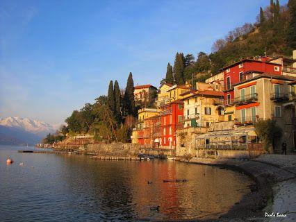 Google+Varenna, Italy