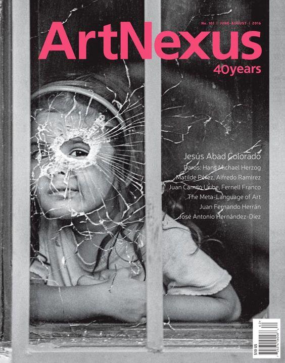 ArtNexus / Arte en colombia revista
