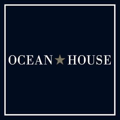 OCEAN HOUSE - Logo