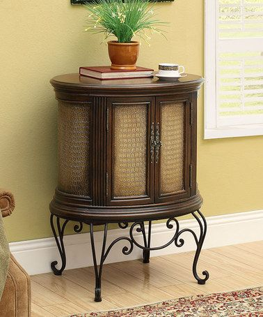 Another great find on #zulily! Dark Brown Bombay Chest #zulilyfinds