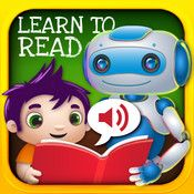 Booksy: Learn to Read Platform for K-2 FREE #iOS [in app purchases]