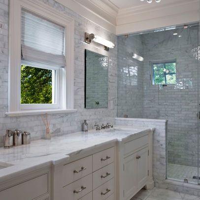 Bathroom Window Above Vanity Bathroom Pinterest