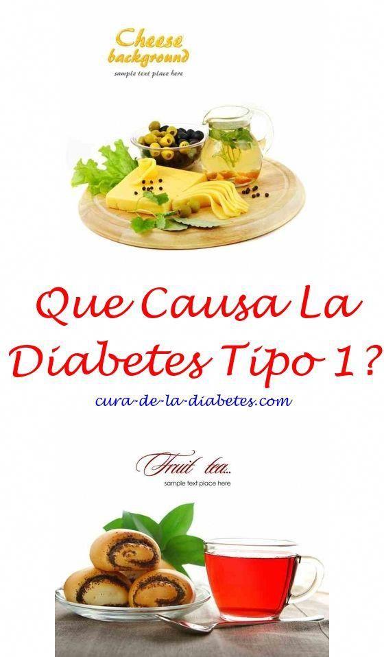 dieta para adelgazar diabetes tipo 1