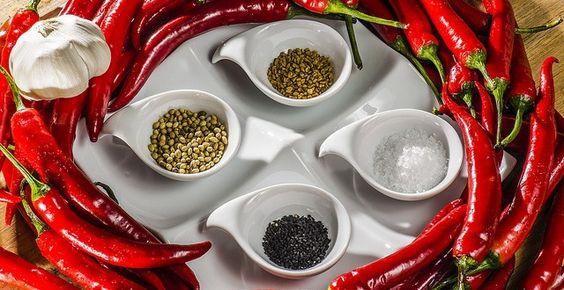 Top best 7 healthy Indian seeds