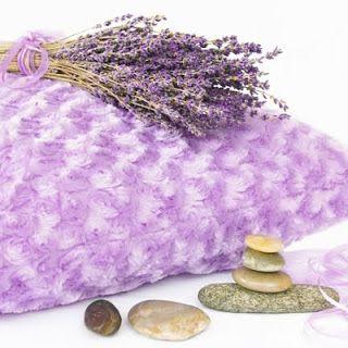 O Caminho do Meio: Travesseiro Aromático - Faça Você mesmo o seu!