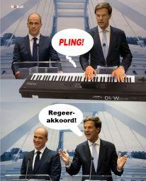 Dutch politics. (Kakhiel):