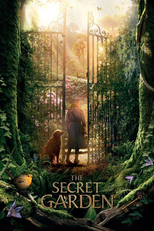 Regarder The Secret Garden Complet In Francais Telechargement 300mb Films Complets Film Fantastique Idee Film