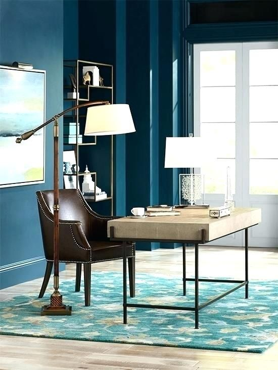Charmant Floor Lamps Office