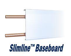 Radiant Baseboard Heat Looks Like Regular Trim May