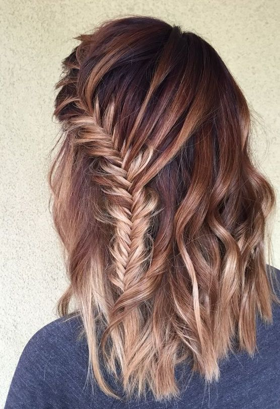 33 Balayage Hair Color Ideas Youd Love to Try This 2016