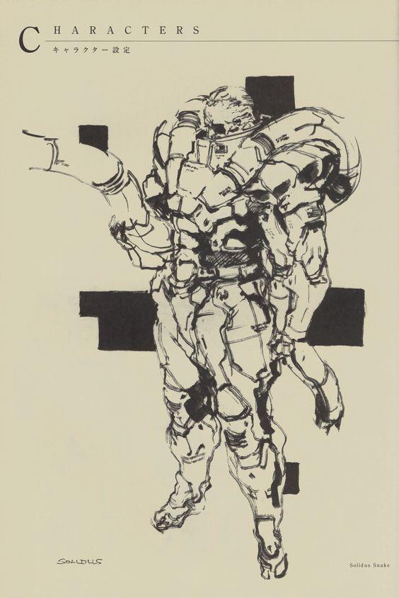 yoji shinkawa art book pdf