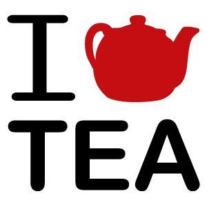 ♥ my tea
