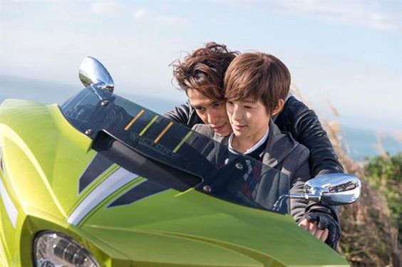 Bromance Review – Kdramasanonymous: