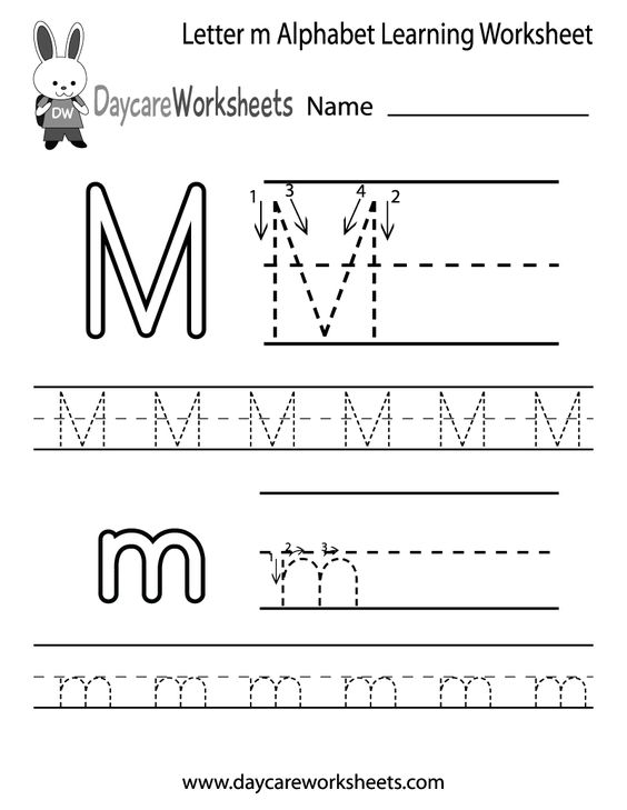 Number Names Worksheets : free printable traceable alphabet ...