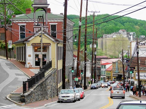 9 Must See Maryland Towns. Waterfalls, blue crabs, and 250 whiskies are waiting for you.