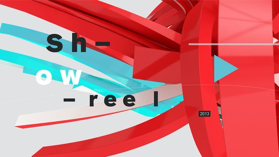 PlusOne Showreel 2013. With great pride we share with you our 2013 showreel. It took us quite some time to release this puppy: over four yea...