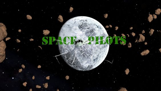 Space Pilots: Official Trailer Of Officialness