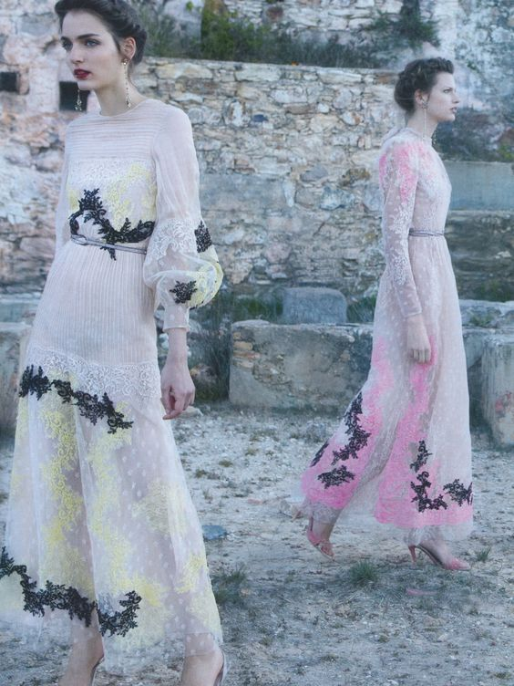 valentino fashion group financials