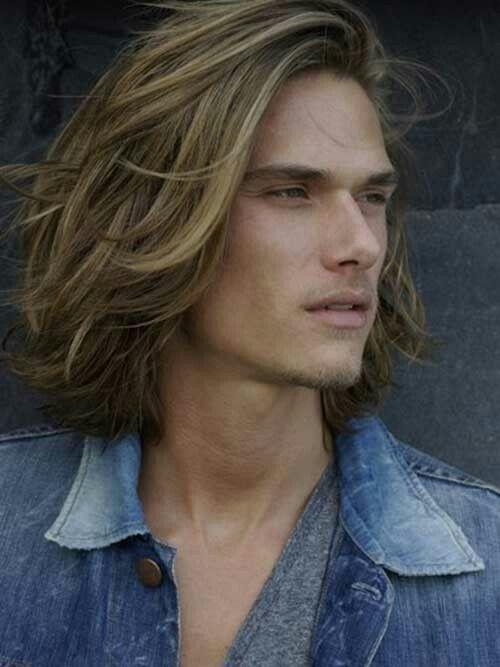 Einzigartige 80er Jahre Herren Lange Frisuren Neue Haare Modelle Frisuren Lange Haare Manner Lange Haare Manner Frisuren Lang
