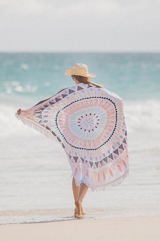 1000 ideas about serviette de plage on pinterest. Black Bedroom Furniture Sets. Home Design Ideas