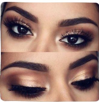 Pinterest Valeria Rodriguez Eye Makeup Skin Makeup Formal Makeup
