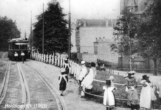 Honingerdijk 1905