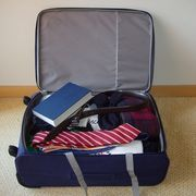 International Air Travel Packing Tips | eHow