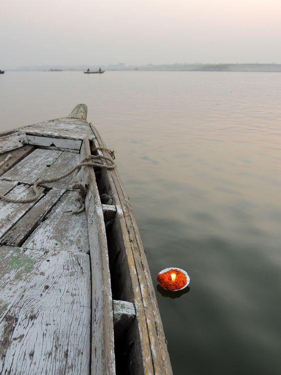 India | Gange | Spiritual | Travel photo