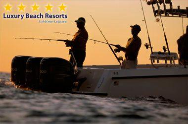Live a great adventure, deep sea #fishing in #Cancun, #IslaMujeres and #PlayaDelCarmen, #RivieraMaya, #Mexico