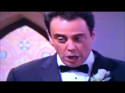 Everybody Loves Raymond Marie Interrupts Robert S Wedding Youtube Everybody Love Raymond Robert Interrupting