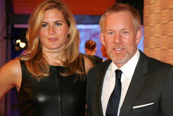 Johannes B. Kerner und Britta Becker sind kein Paar mehr.