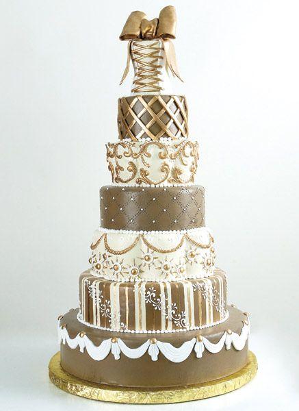 A Cake Odyssey – Albuquerque – Wedding Cakes