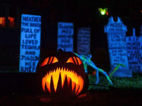 The Best Halloween Cities In America Halloween City And City - The 7 spookiest cities in america