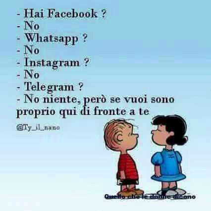 Peanuts social: