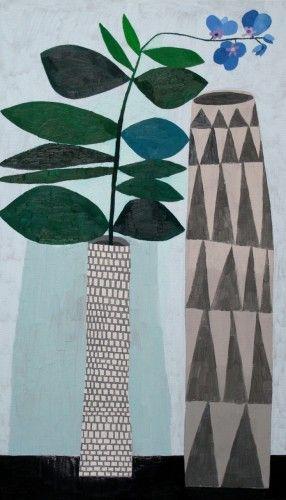 paper & ink: jonas wood