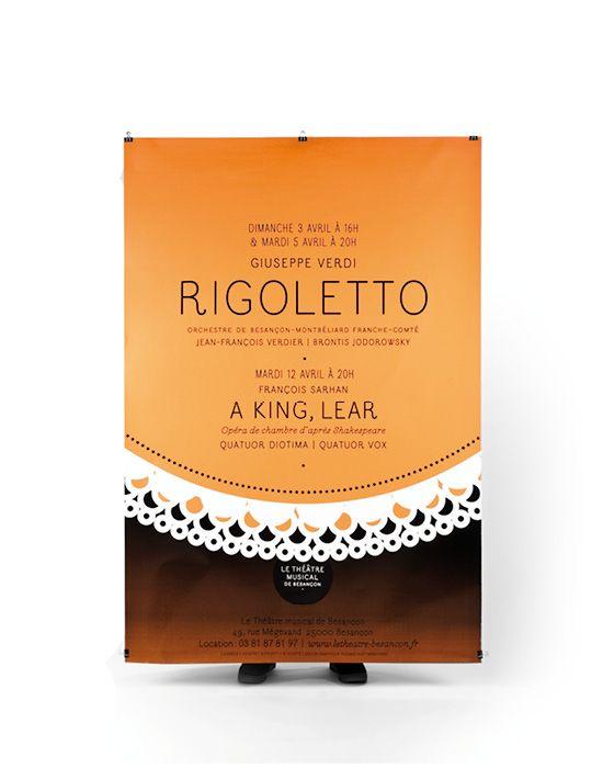TMB Rigoletto / 2011