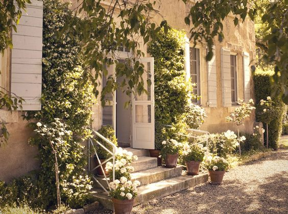 Chateau D'Autet, Provence, France