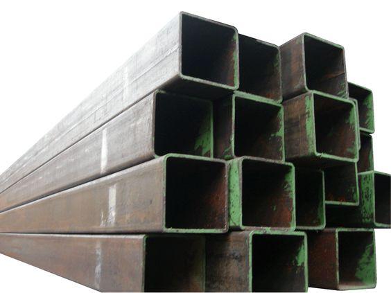 Tubería Estructural Cuadrada - ASTM A500 Grado C