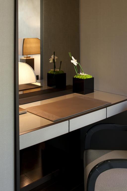 Armani Hotel Milano In 2019: Armani Hotel Milano - Modernity Meets Luxury