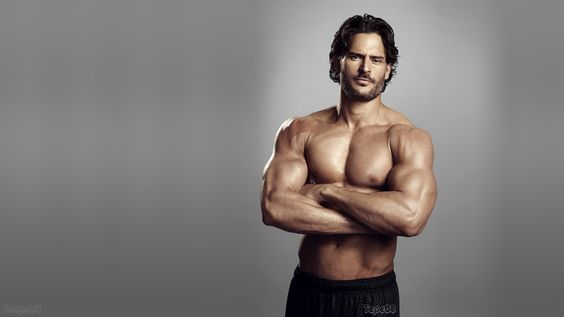 "Joseph Michael ""Joe"" Manganiello ( ; born December 28, 1976) is an American fitness author, director, producer, film and theatre actor."