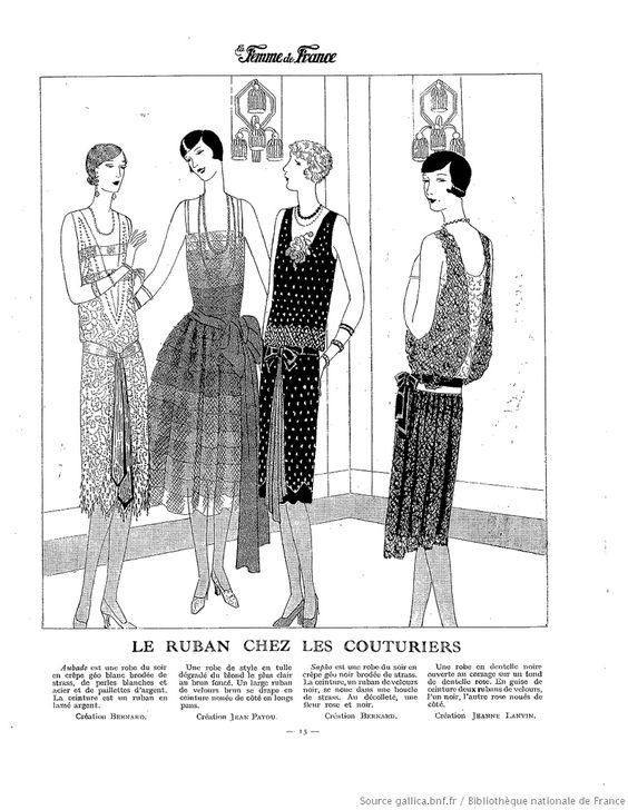 La Femme de France March 4 1928