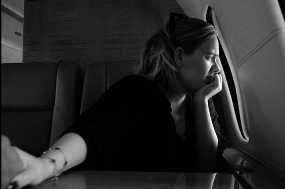 """Talking Stick Resort Arena, Phoenix, August 16, 2016"" - Adele by Alexandra Waespi"