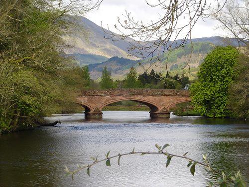 Callander, Scotland