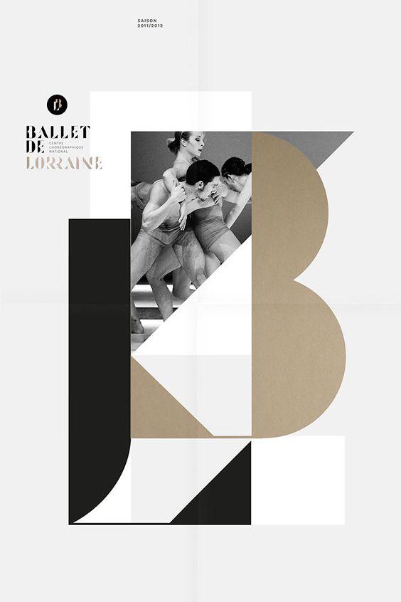 Typographies - Lorraine - Les Graphiquants -