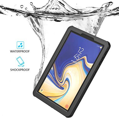 Banath Coque Samsung Galaxy Tab S4 10.5 inch T830 T835 Étanche ...