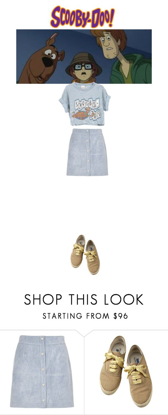 """#239"" by ollie77761 ❤ liked on Polyvore featuring River Island and Keds"
