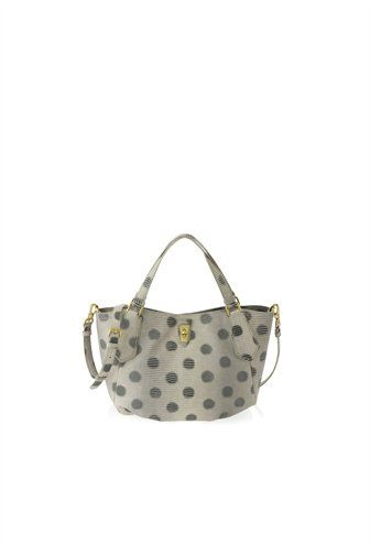 Embo Lizzie Dots Tote