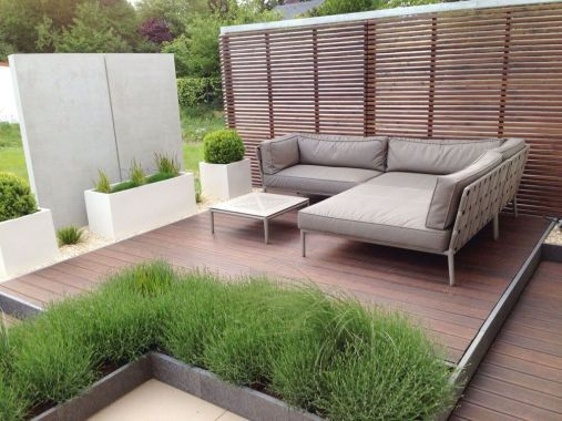 48 Affordable Small Space Gardening Design Ideas Idee Amenagement Exterieur Design Patio Terrasse Jardin